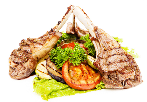 Ресторан Агат - фотография 5