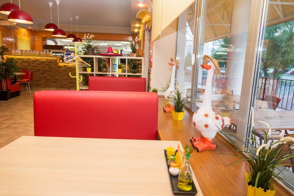 Ресторан Перчик - фотография 6