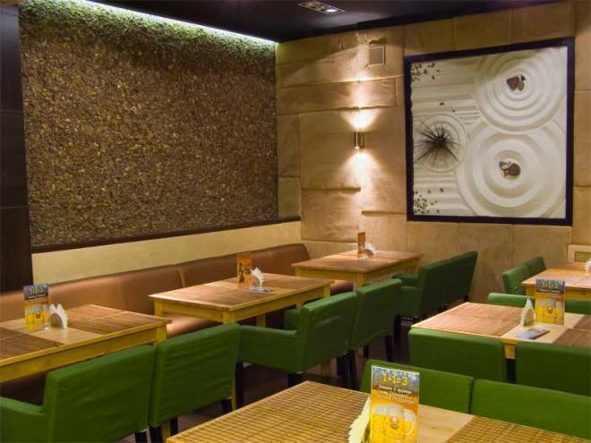 Ресторан Камакура - фотография 2