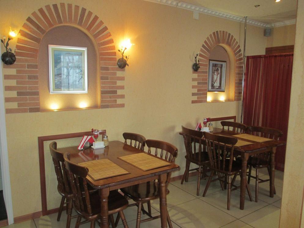 Ресторан Новый посад - фотография 2