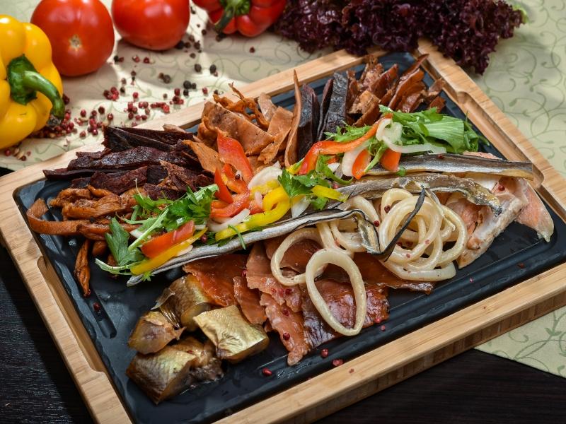 Ресторан Стражек - фотография 1