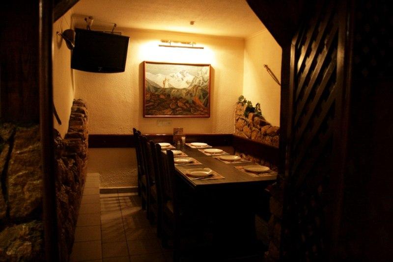 Ресторан Вахтангури - фотография 11