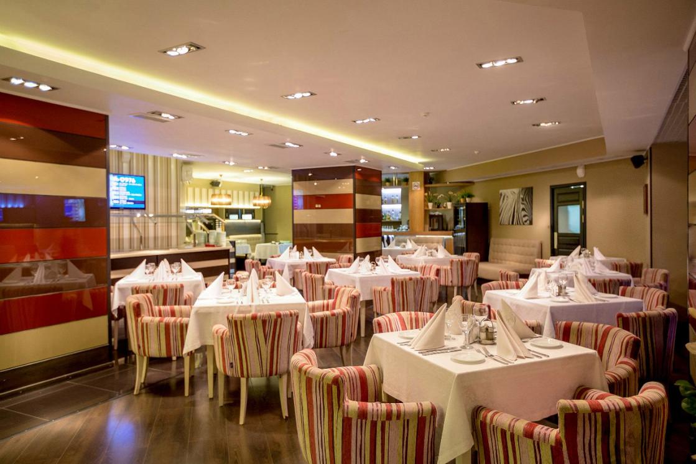 Ресторан Премьер - фотография 7