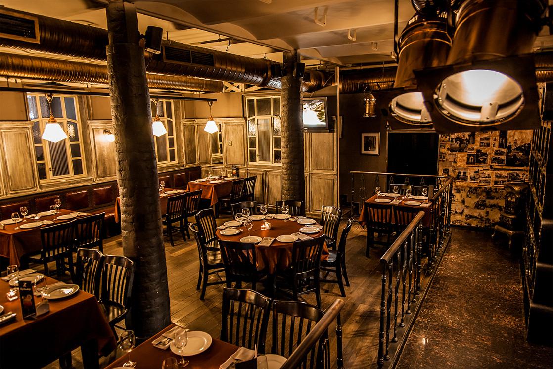 Ресторан Z Бульвар - фотография 2