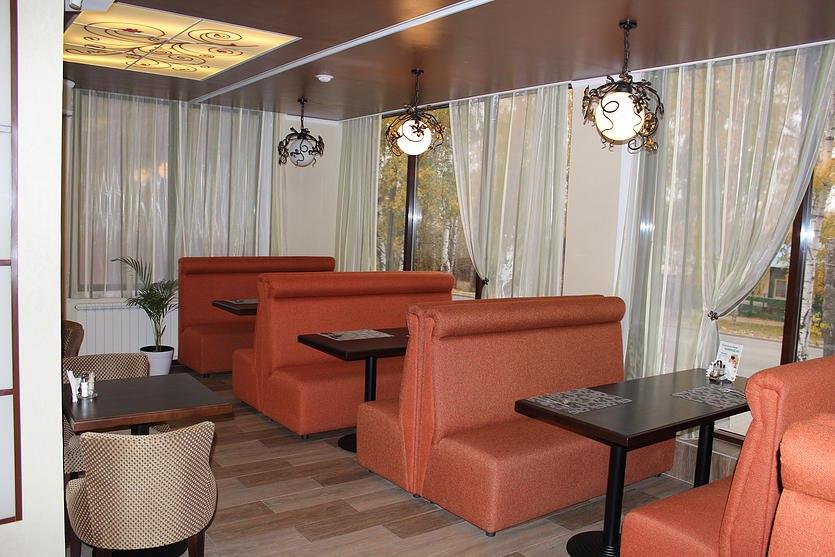 Ресторан Тавуш - фотография 3