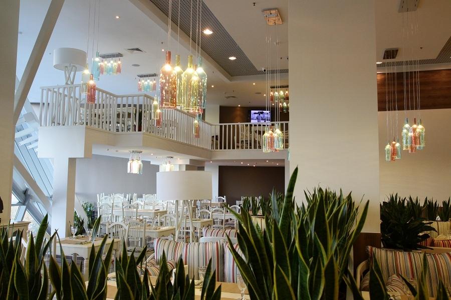 Ресторан Don Peperoncino - фотография 5