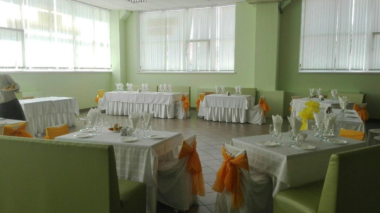 Ресторан Клевер - фотография 3