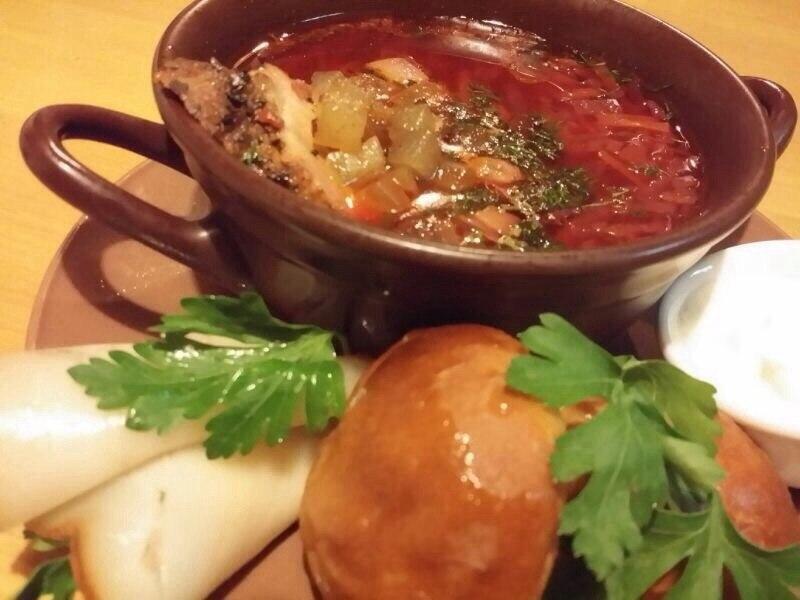 Ресторан Млин - фотография 3