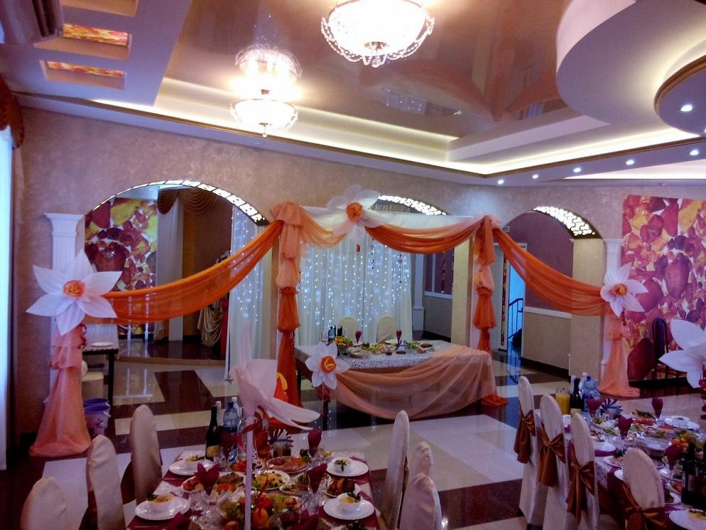 Ресторан Светлояр - фотография 5
