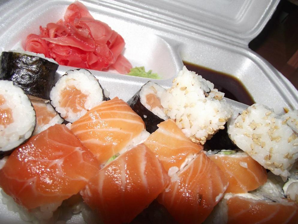 Ресторан Автосуши - фотография 2