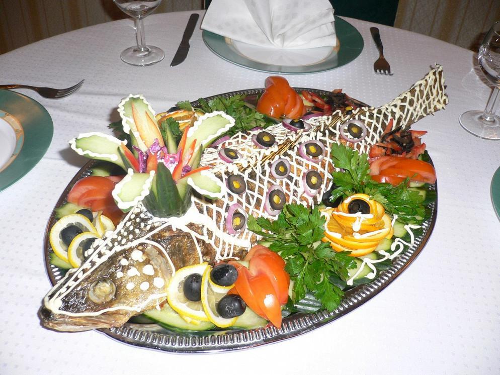 Ресторан Каскад - фотография 9