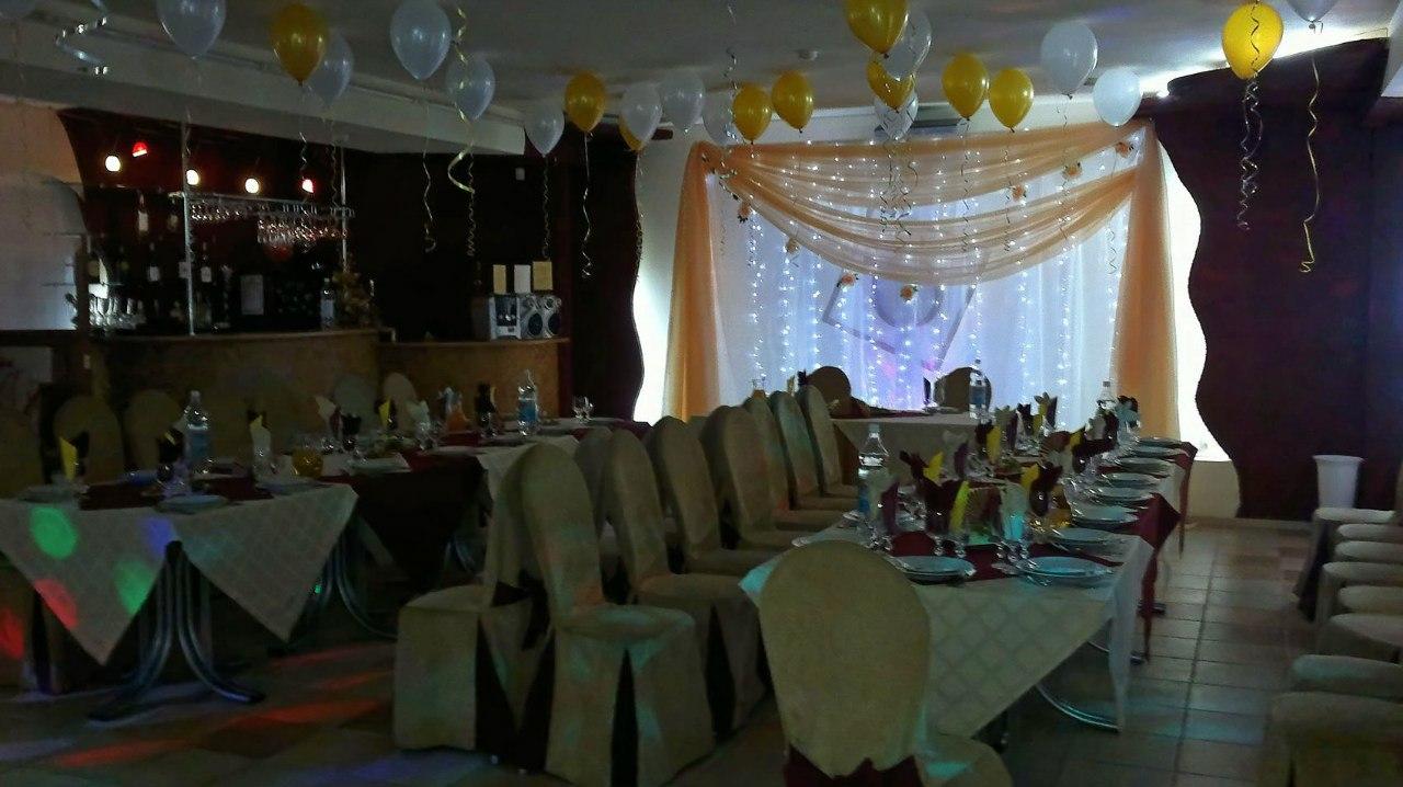 Ресторан Полонез - фотография 6