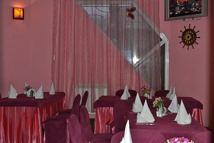 Ресторан Чайка - фотография 3