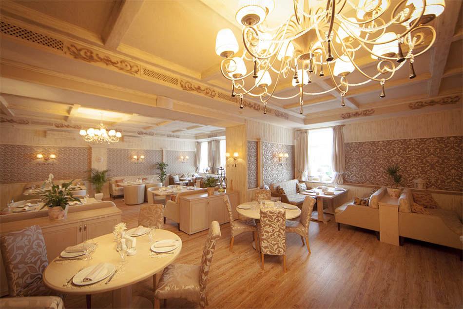 Ресторан Оджахури - фотография 4