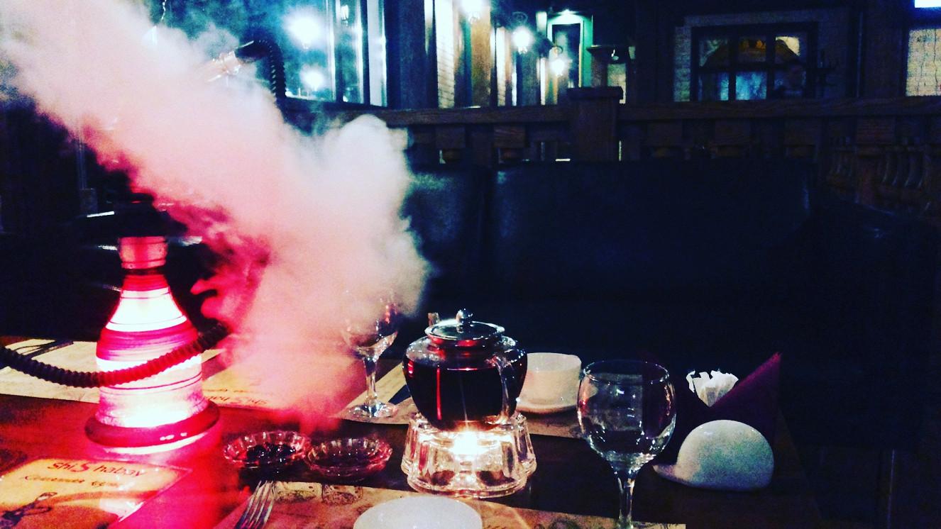 Ресторан Shishabay - фотография 1
