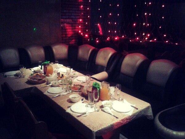 Ресторан Гулливер - фотография 3