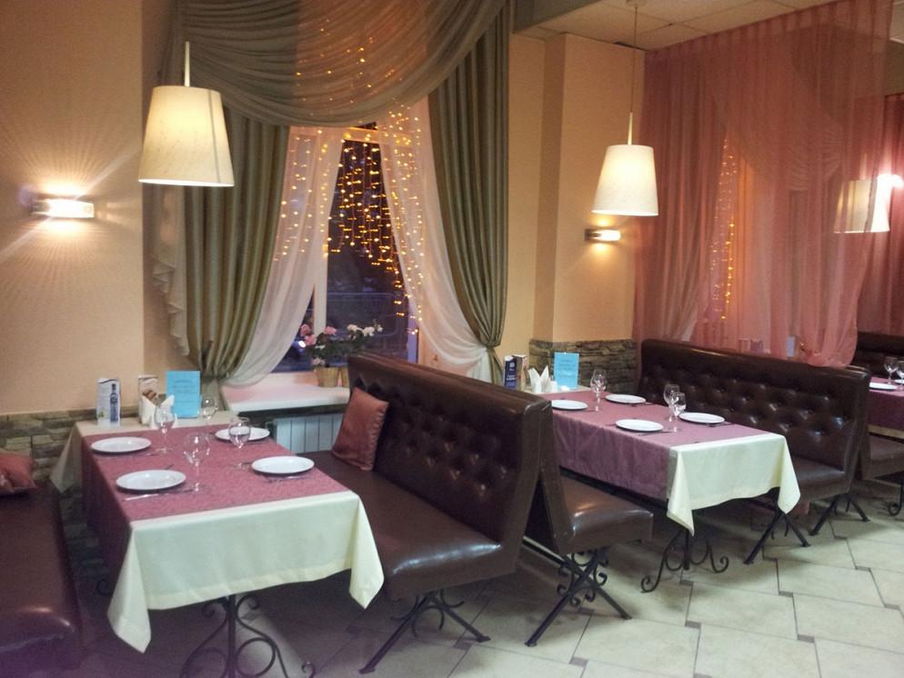 Ресторан Трактир - фотография 8