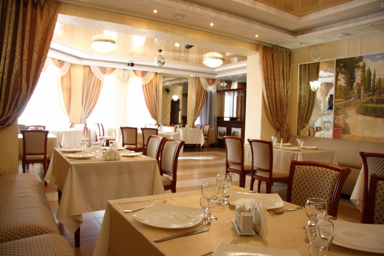 Ресторан Князь - фотография 8