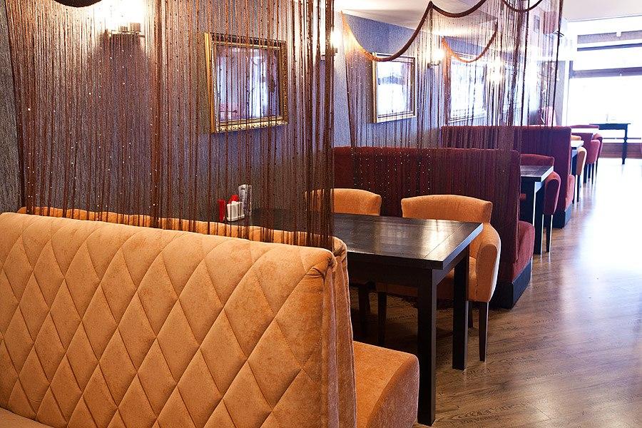 Ресторан Casa mia - фотография 5