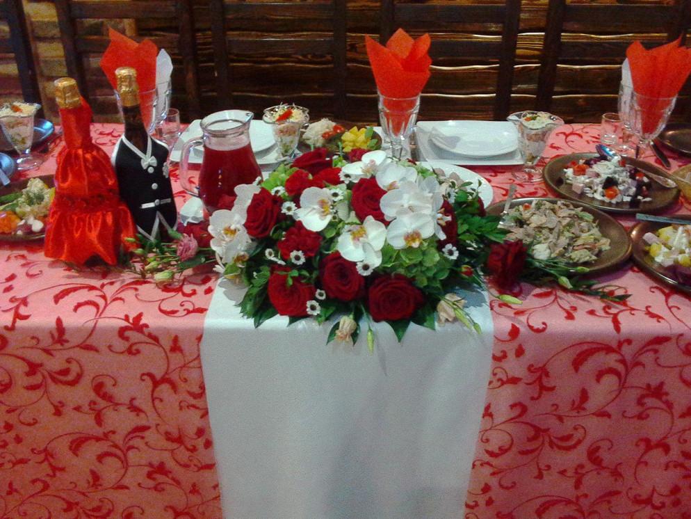 Ресторан Тары-бары - фотография 2