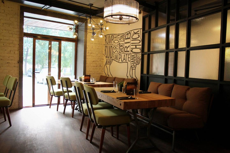 Ресторан Угли - фотография 5