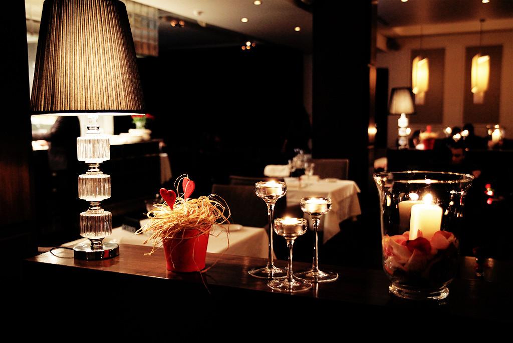Ресторан Andiamo - фотография 10