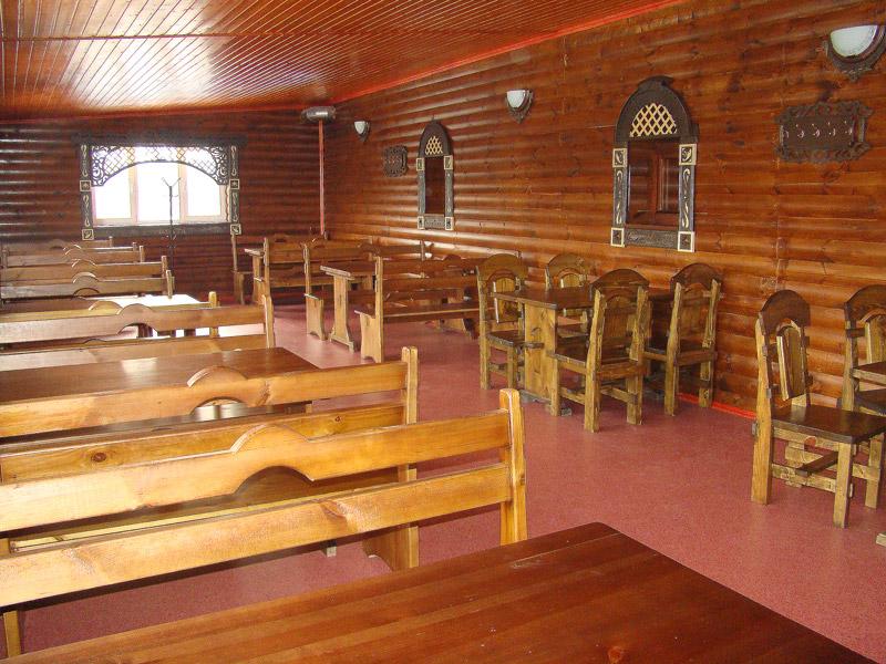 Ресторан Старый замок - фотография 15