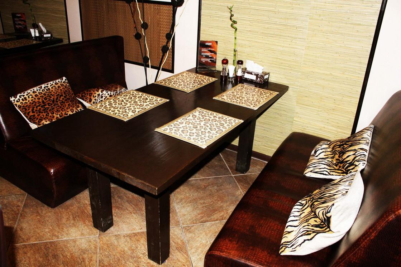 Ресторан ЮАР - фотография 8