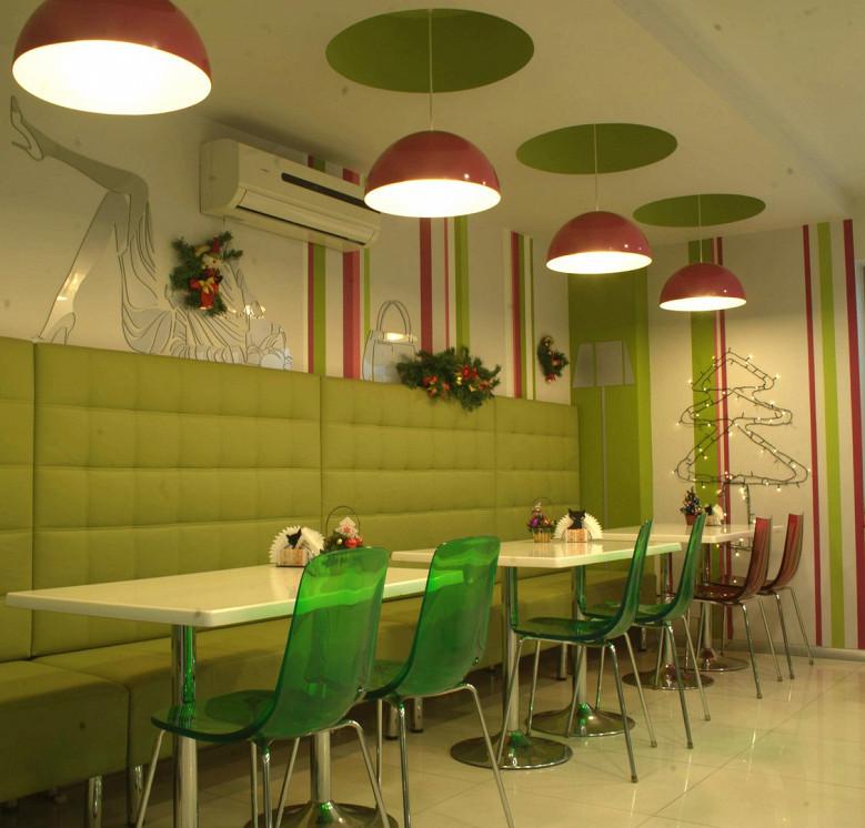 Ресторан Appeti - фотография 3