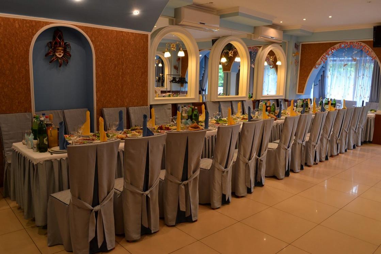 Ресторан Северная Венеция - фотография 12