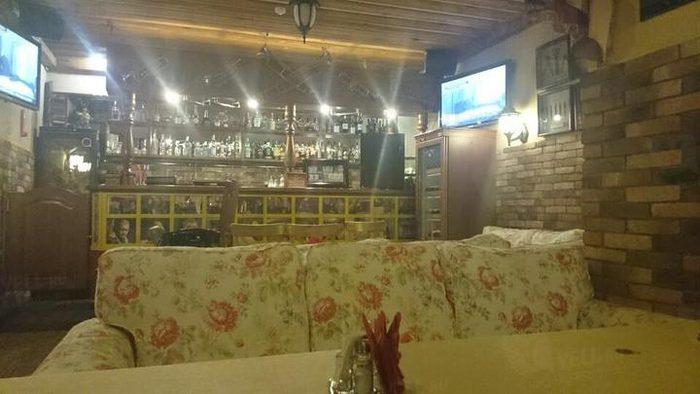 Ресторан Черная кошка - фотография 1