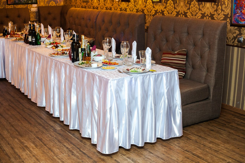Ресторан Охота по-русски - фотография 2