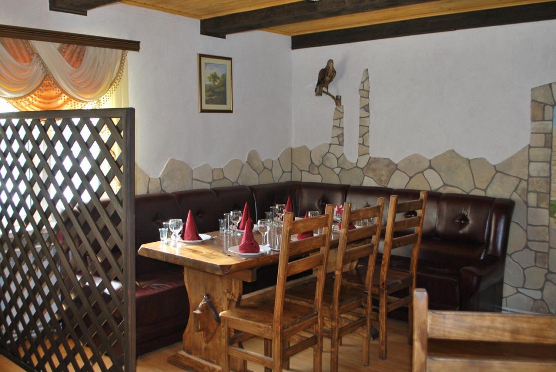 Ресторан 3-я пристань - фотография 4