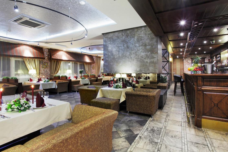 Ресторан Пале-Рояль - фотография 2