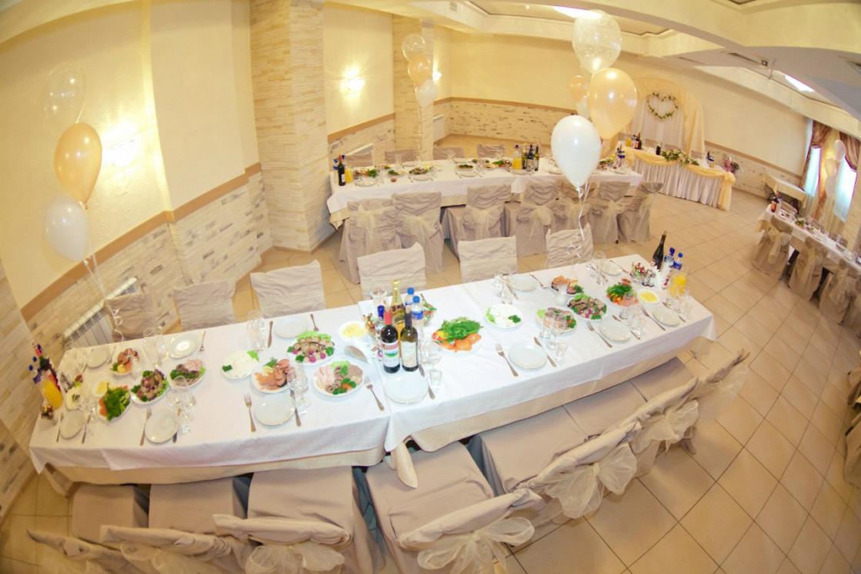 Ресторан Мельница - фотография 2