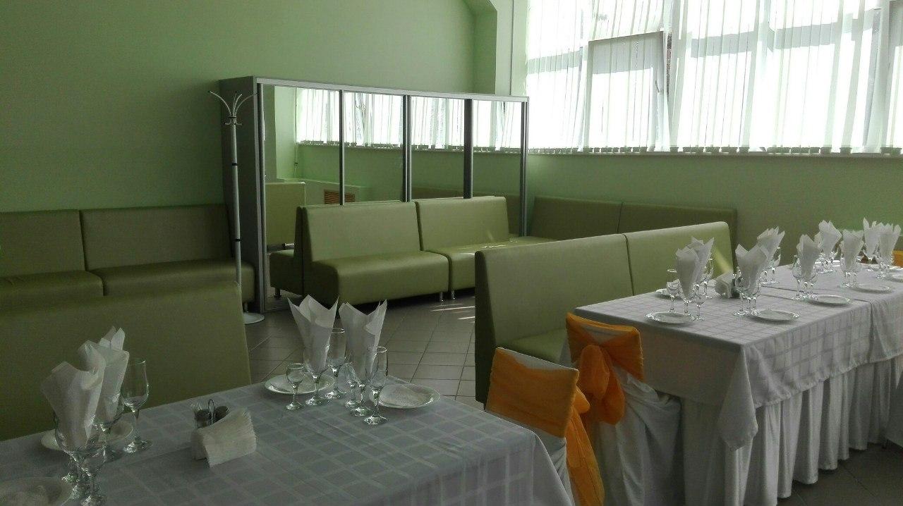 Ресторан Клевер - фотография 4