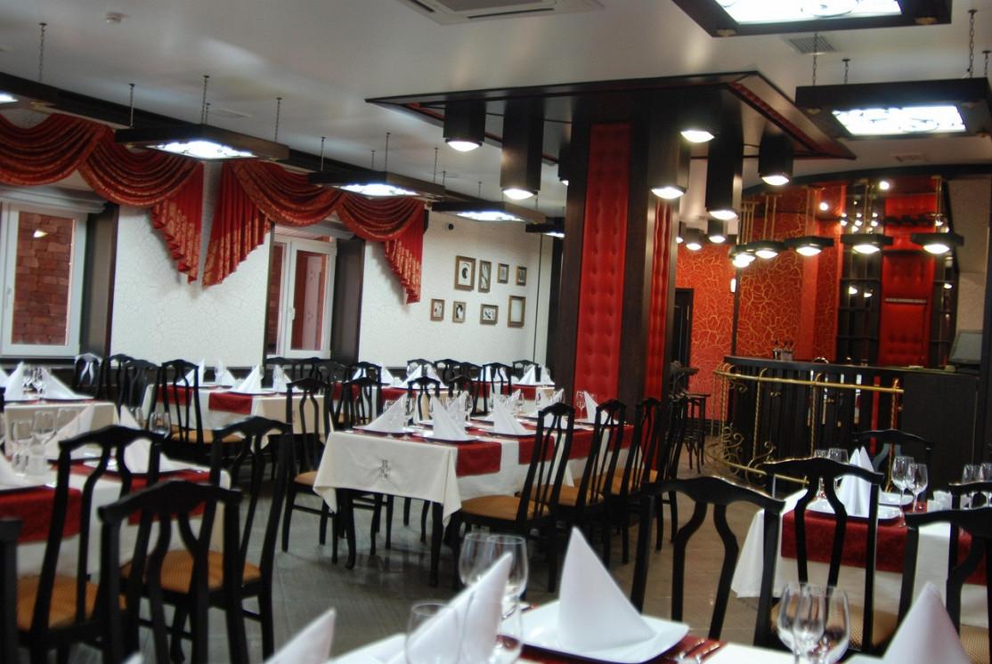 Ресторан Рочер - фотография 3