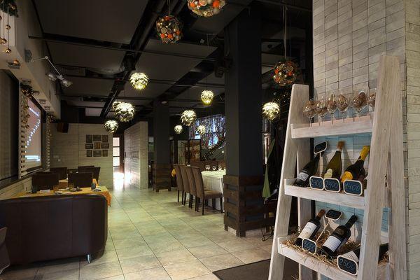 Ресторан Garden - фотография 6