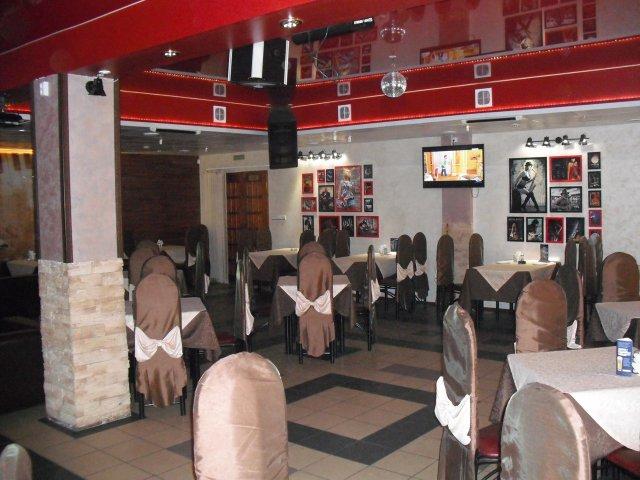 Ресторан Блюз - фотография 9