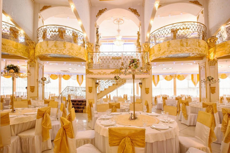 Ресторан Империя - фотография 13