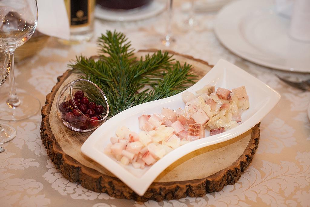Ресторан На Казачьем - фотография 8