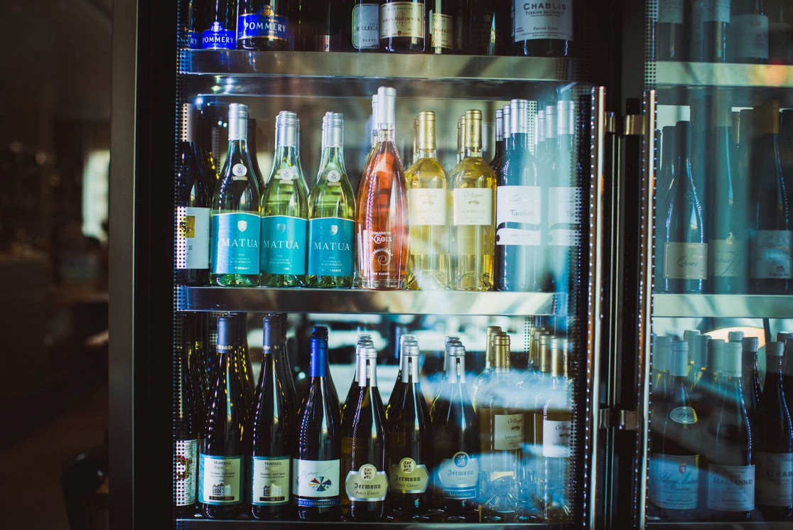 Ресторан Probka - фотография 1
