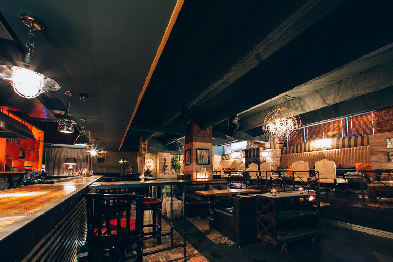 Ресторан Караоке «Прожектор» - фотография 8
