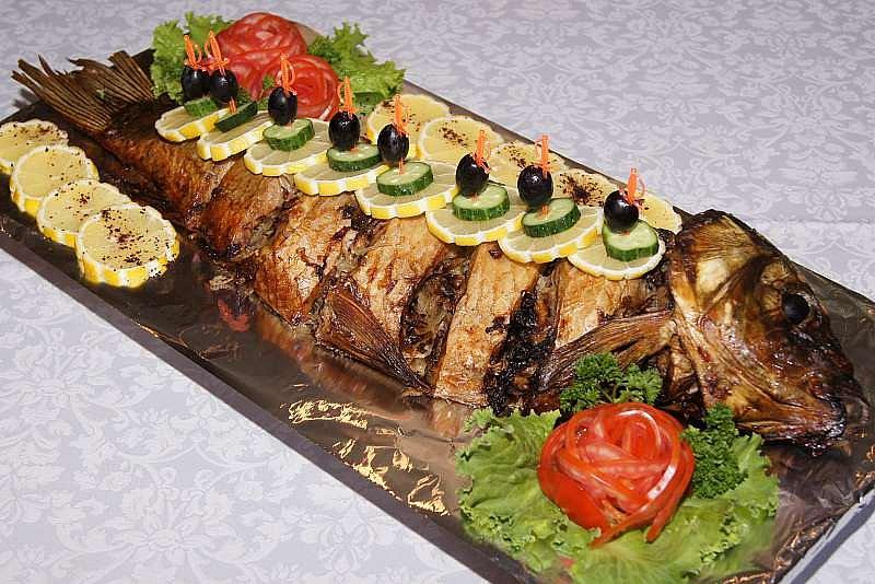 Ресторан Шашлык-машлык - фотография 8