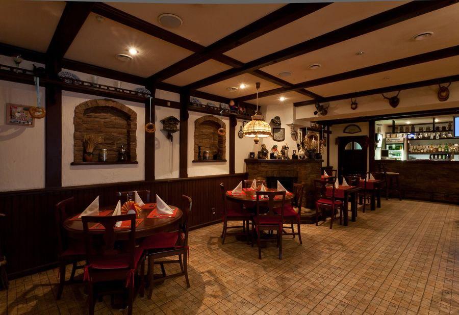 Ресторан Лиса и фазан - фотография 2