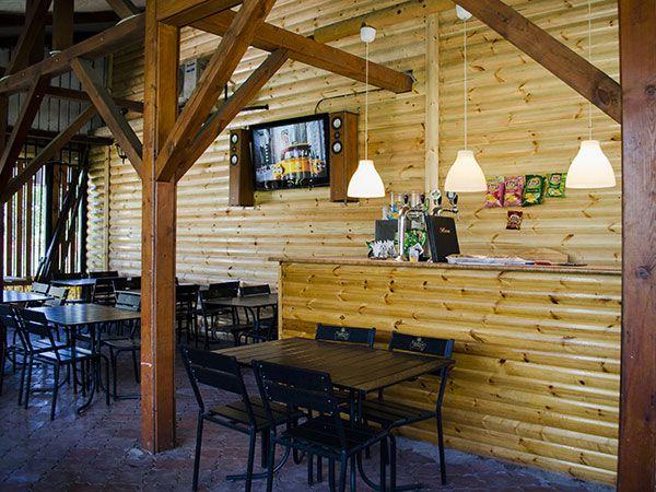 Ресторан Олимп - фотография 12