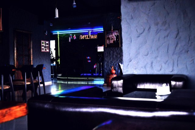 Ресторан Пиросмани - фотография 11
