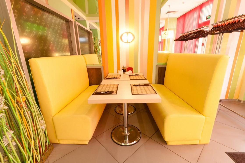 Ресторан Yabloko - фотография 11