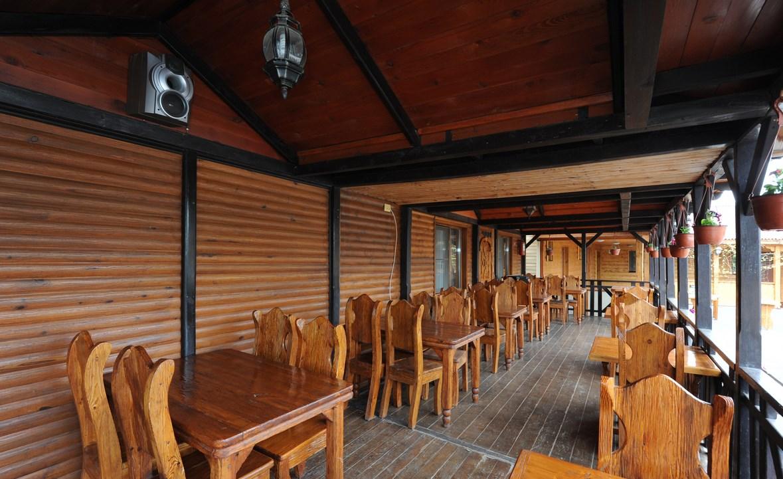 Ресторан Вдали от жен - фотография 6