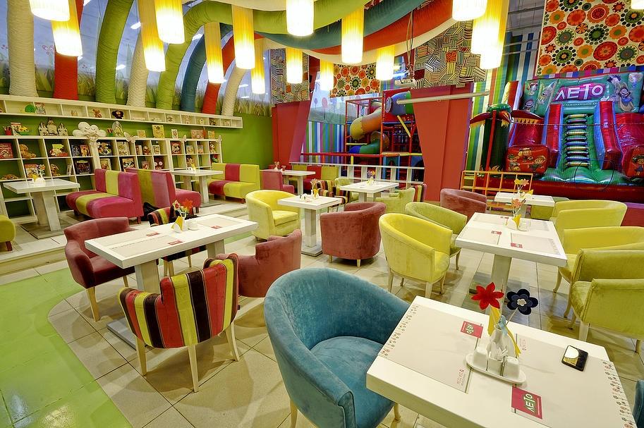 Ресторан Лето - фотография 2